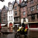 #tours #france