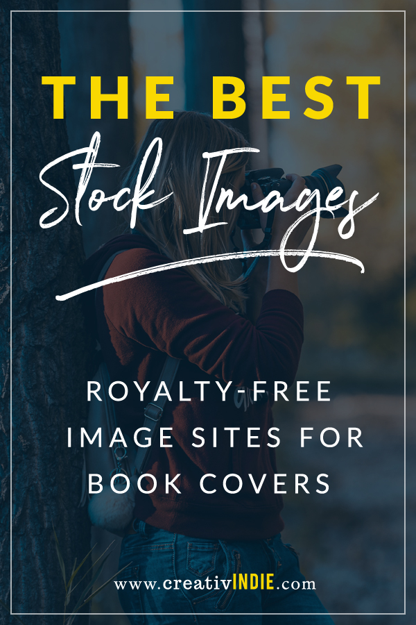 The Best Royalty-Free Stock Image Sites for Your Book Cover