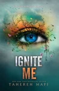 Ignite+Me+by+Tahereh+Mafi 197x300 8 cover design secrets publishers use to manipulate readers into buying books
