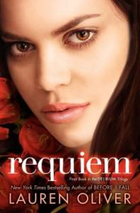 Requiem book cover Bigger requiem 32236639 496 750 198x300 8 cover design secrets publishers use to manipulate readers into buying books