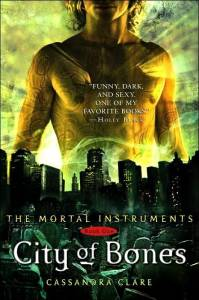 mortal instruments city of bones book cover 398x600 199x300 8 cover design secrets publishers use to manipulate readers into buying books