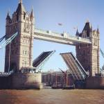 Tower bridge #London