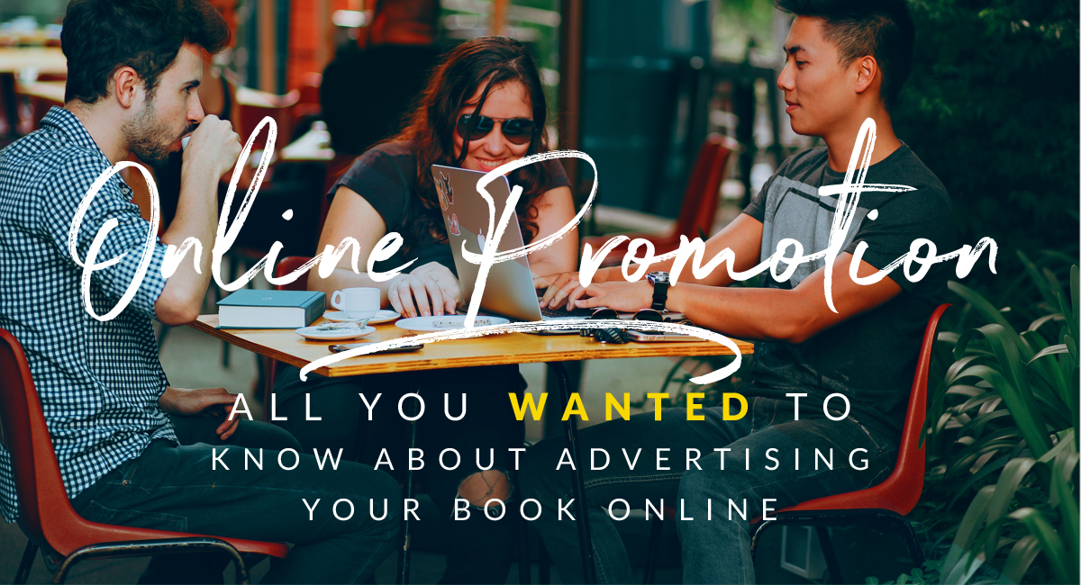online book promotion guide