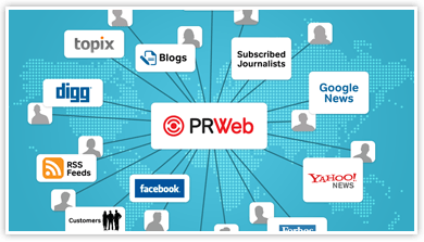 How to write a press release (plus a $50 off coupon at PRweb!)
