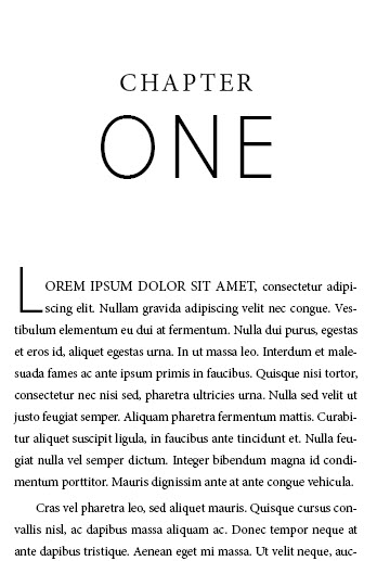 The 8 brilliant fonts you NEED to use in your book layout