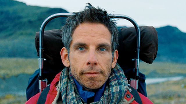 The horrible hidden truth behind the Secret Life of Walter Mitty that's keeping you from your dreams.