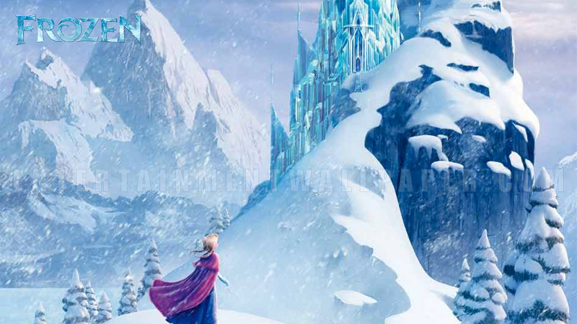 How to be a successful artist: A creative interpretation of Disney's Frozen