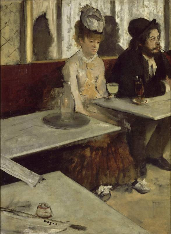 In_a_Caf_L_Absinthe_by_Edgar_Degas