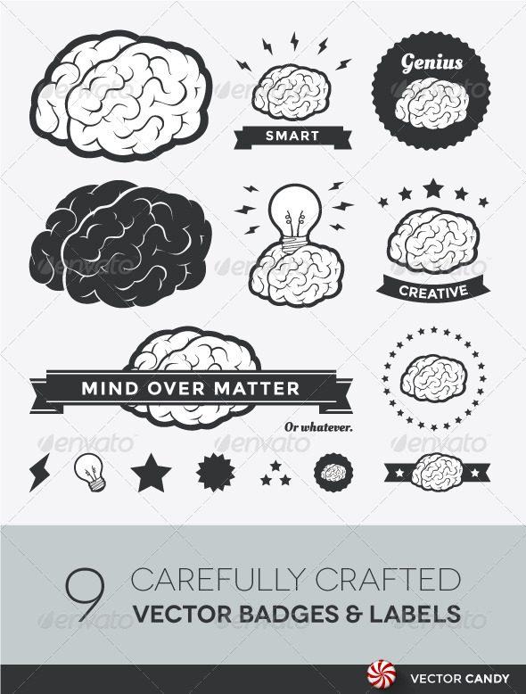 Labels-Badges-BrainIdeaSmartCreative-PREVIEW