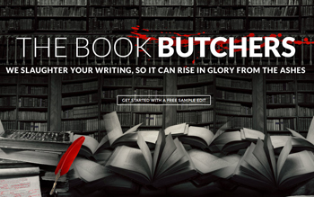 Book and Manuscript Editing for Authors
