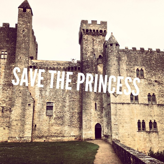 #savetheprincess #castle #medieval #dreamhouse