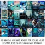 32 Magical mermaid romance books for young adult readers YAlithellip
