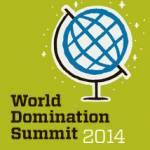 world domination summit schedule