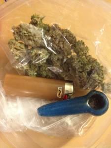 marijuana creativity