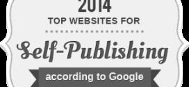 best websites for self-publishing authors