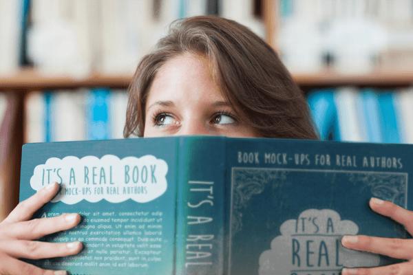 print books vs. ebooks