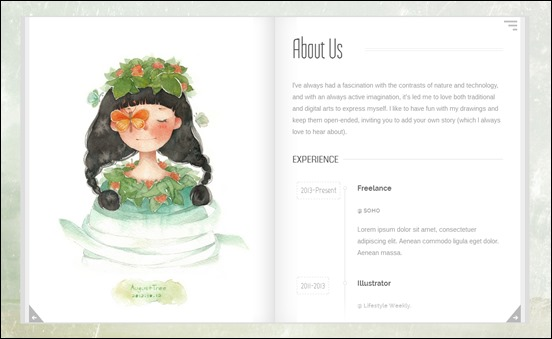 99 wordpress themes for indie author websites that will actually