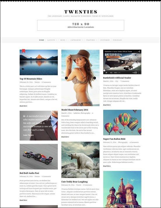 twenties-_thumb4_thumbauthor websites wordpress