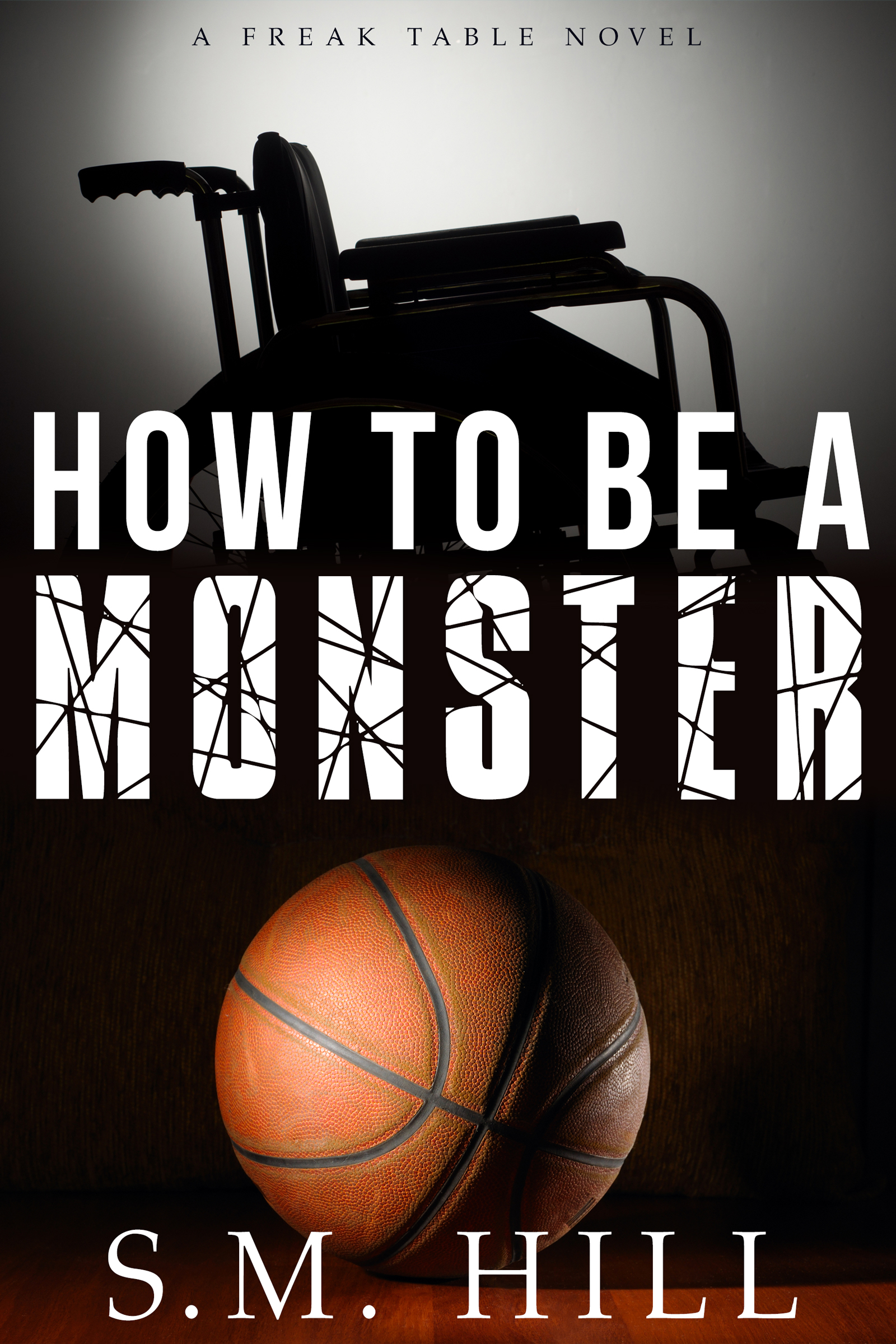 How To Make A Book Cover For Nanowrimo : Monster creativindie