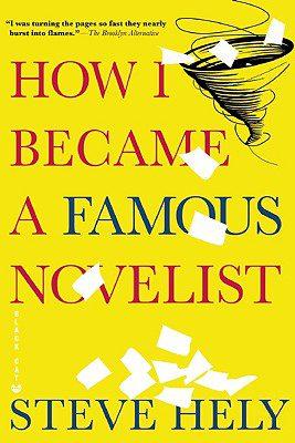 famous novelist