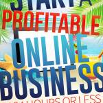 make a profitable online business