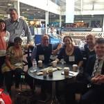 indie authors at london book fair