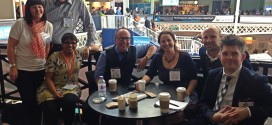 Representing Indie Authors at the 2015 London Book Fair
