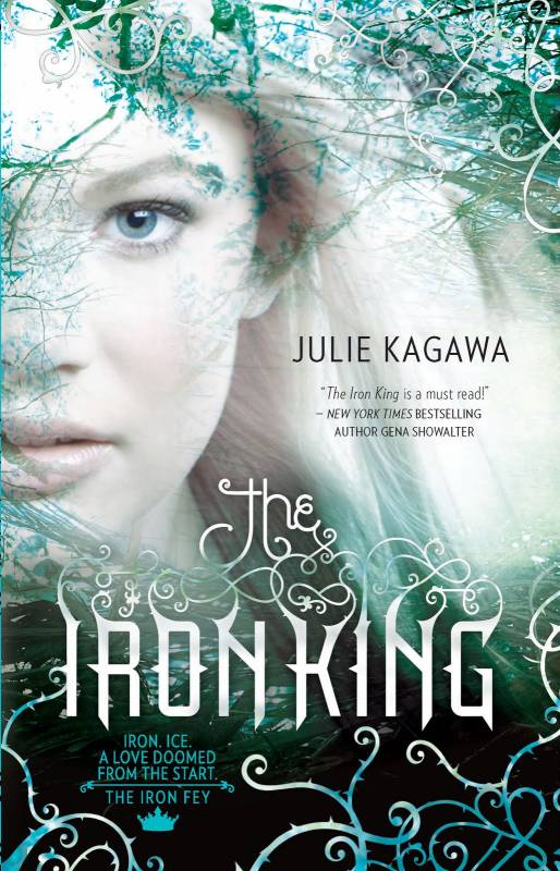 Julie_kagawa-theironking-514x800 Three book cover design layouts that work for any genre