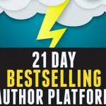 bestselling author platform