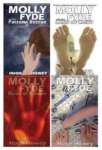 Molly-Fyde-Bern-Series-from-Hugh-Howey-a-review