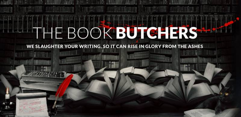 bookbutchers