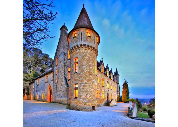 nanowrimo castle