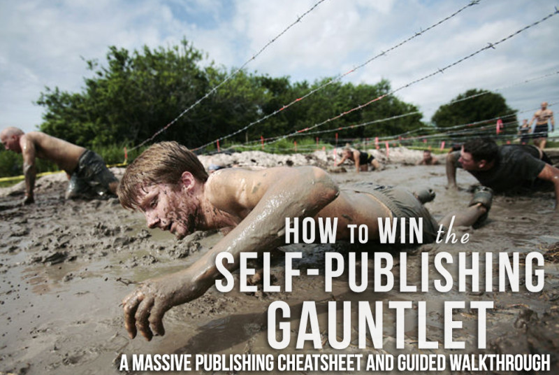 how to self publish a book 2016