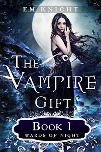 the vampire gift