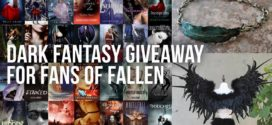 How to get your content shared by famous authors with book giveaways