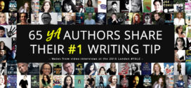 Practical writing tips from 65 bestselling authors