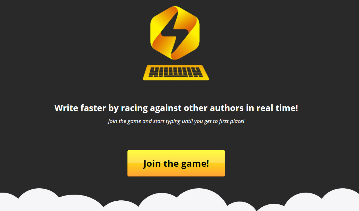 How to write 5000 words an hour with writer sprints