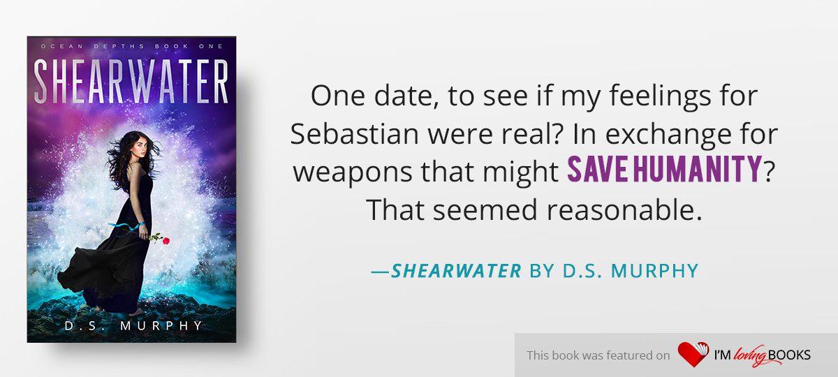 Shearwater Launch (an epic fiction launch case study
