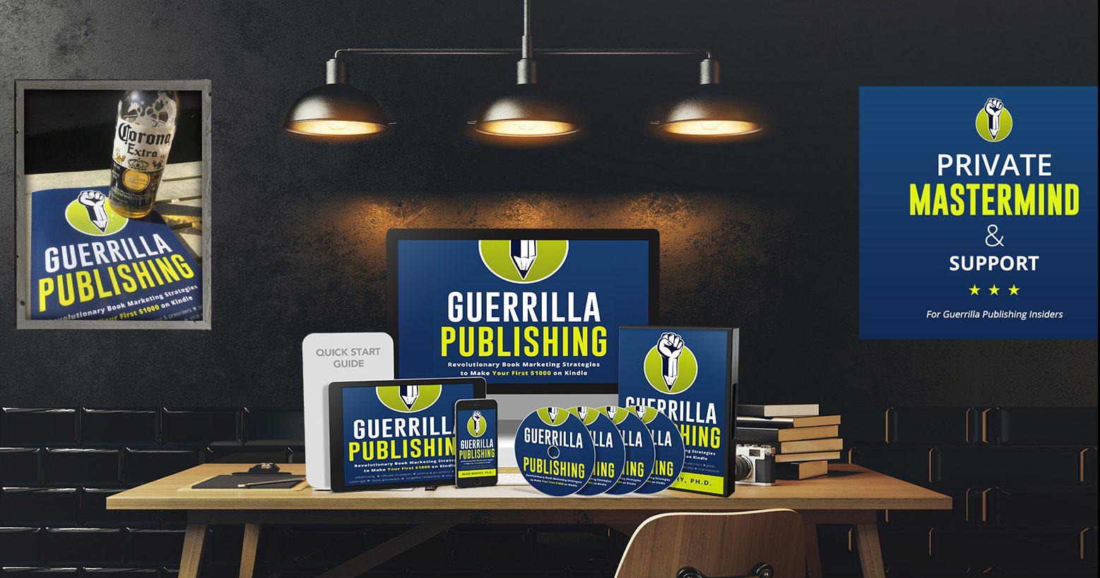 guerrilla regents review