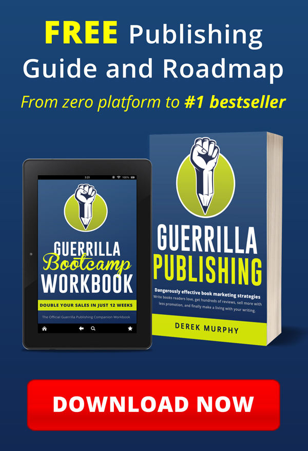 How much does the average author earn publishing their book want to sell more books solutioingenieria Images