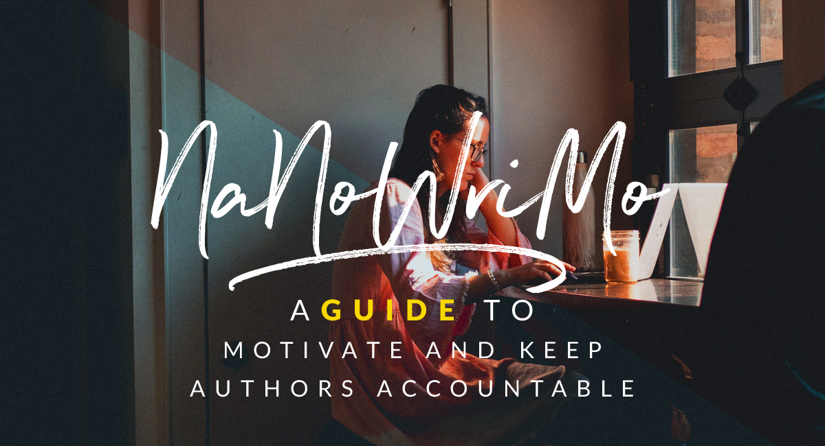 nanowrimo preparation guide motivation