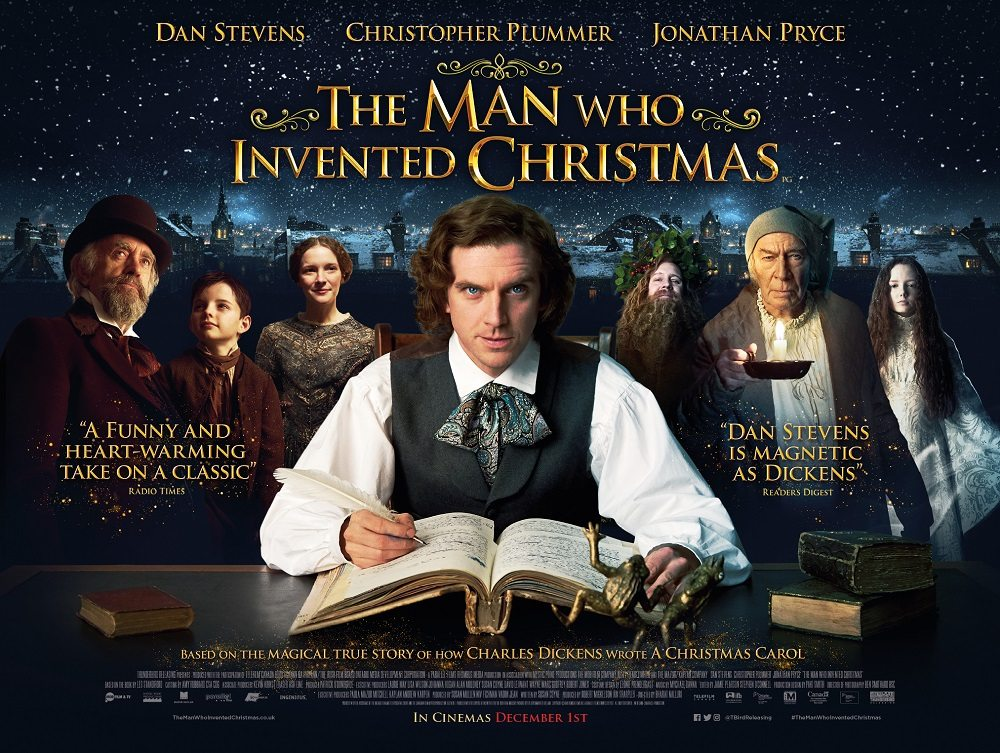 Charles Dickens festive story A Christmas Carol is 175 years old today